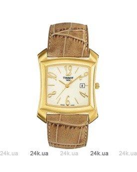 Часы Tissot T902.310.16.267.00