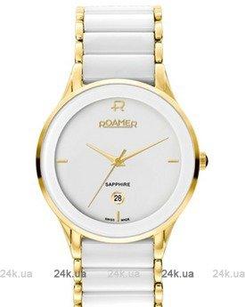 Часы Roamer 677972.48.25.60