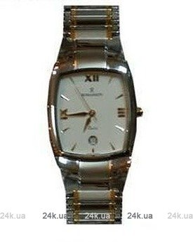 Часы Romanson NM7628M2T WH