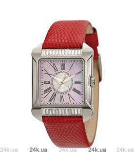 Часы Romanson RL1214TLWH PINK