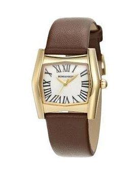 Часы Romanson RL2623LG WH