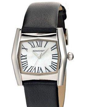 Часы Romanson RL2623LWH WH