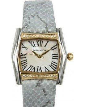 Часы Romanson RL2623QL2T WH