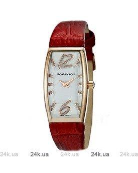 Часы Romanson RL2635LRG WH