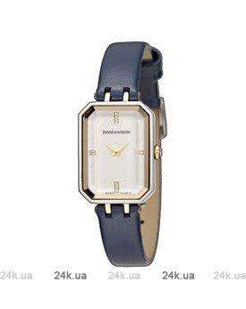 Часы Romanson RL4207L2T WH