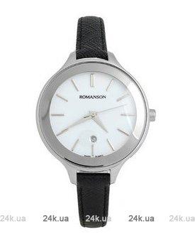 Часы Romanson RL4208LWH WH