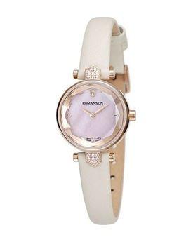 Часы Romanson RL6A04QLGD WH