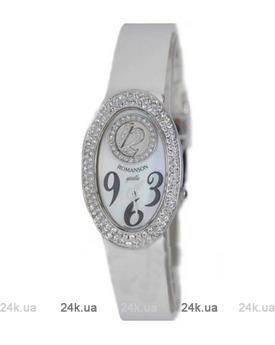 Часы Romanson RL7267TLWH WH