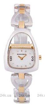 Часы Romanson RM1207QLR2T WH