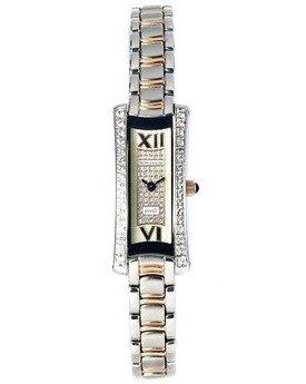 Часы Romanson RM3128QLR2T WHITE