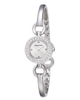Часы Romanson RM5A19QLWH WH