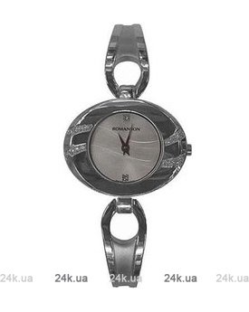 Часы Romanson RN0391QLWH WH