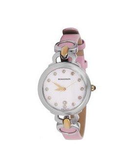 Часы Romanson RN2622LR2T WH