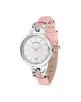 Часы Romanson RN2622QL2T WH