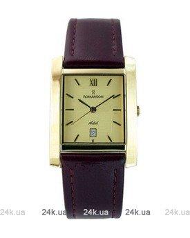 Часы Romanson TL0226SXG GD