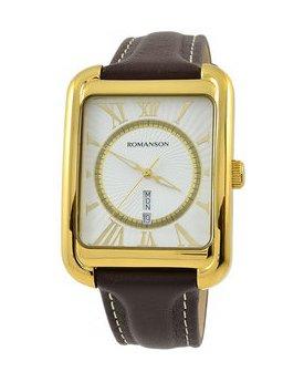 Часы Romanson TL0353MG WH