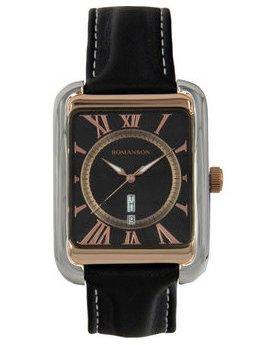 Часы Romanson TL0353MR2T BK