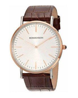 Часы Romanson TL0387CMRG RG