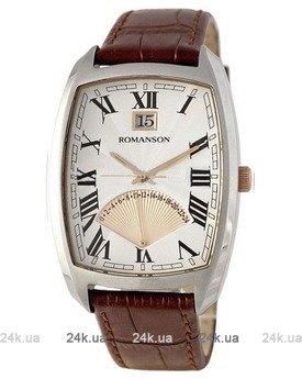 Часы Romanson TL0394MR2T WH