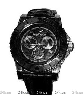 Часы Romanson TL1248HMB BK