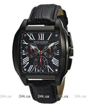 Часы Romanson TL1273HMB BK