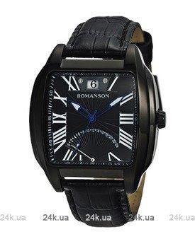Часы Romanson TL1273MB BK