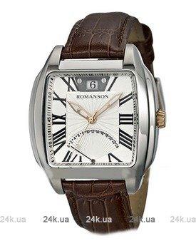 Часы Romanson TL1273MR2T WH