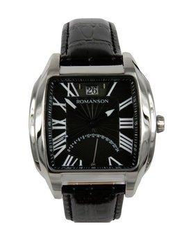 Часы Romanson TL1273MWH BK