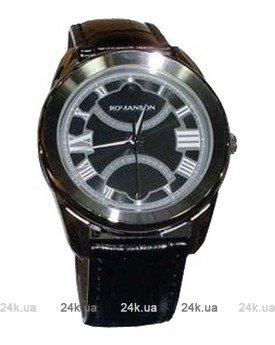 Часы Romanson TL2615BMWH BK