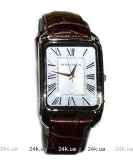 Часы Romanson TL2632M2T WH