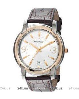 Часы Romanson TL2654MR2T WH