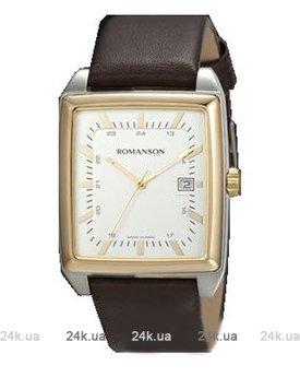 Часы Romanson TL3248M2T WH