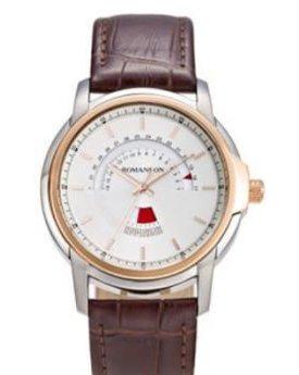 Часы Romanson TL6A21CMR2T WH