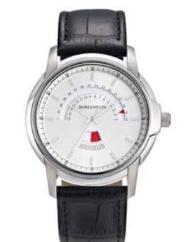Часы Romanson TL6A21CMWH WH