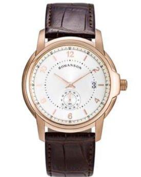 Часы Romanson TL6A21JMRG WH