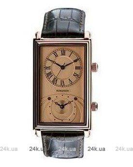 Часы Romanson TL8202MRG RG