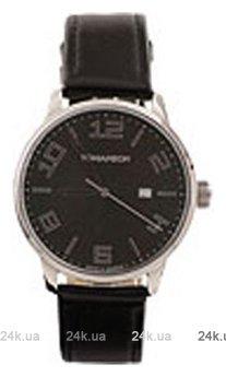 Часы Romanson TL8250BMWH BK