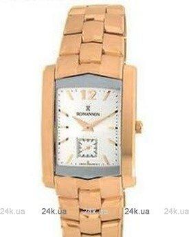 Часы Romanson TM3571BMRG WH