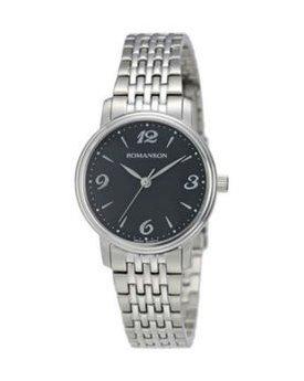 Часы Romanson TM4259LWH-BK