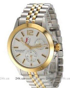 Часы Romanson TM8201RM2T WH