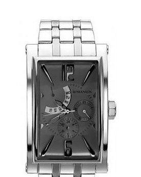 Часы Romanson TM8901GMWH BK