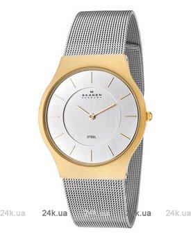 b7b03d73 233LGS. Мужские часы Skagen 233LGS в Киеве. Купить часы 233 LGS в ...