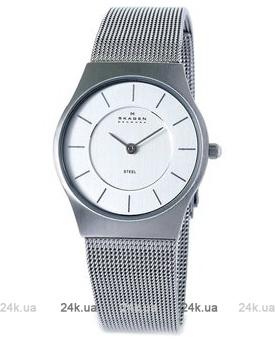 0b830eca 233SSS. Мужские часы Skagen 233SSS в Киеве. Купить часы 233 SSS в ...