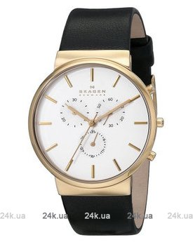 Часы Skagen SKW6143