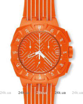 Часы Swatch SUIO400