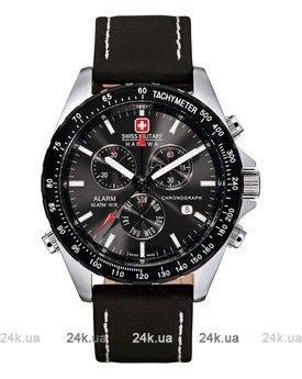 Часы Swiss Military Hanowa 06-4007.04.007