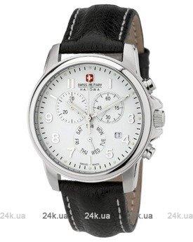 Часы Swiss Military Hanowa 06-4142.04.001