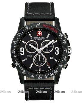 Часы Swiss Military Hanowa 06-4143.13.007