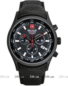 Часы Swiss Military Hanowa 06-4156.13.007