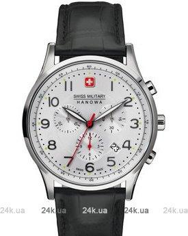 Часы Swiss Military Hanowa 06-4187.04.001